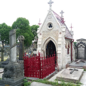 De Misa Mausoleum