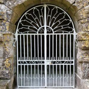 18th Century Gates